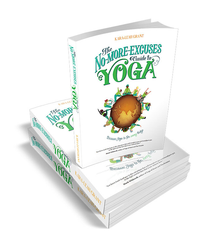 New Yoga Book Benefits YEPT