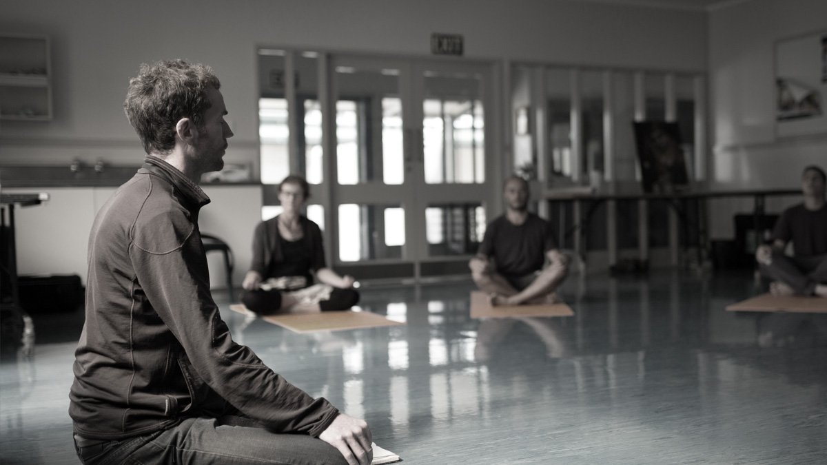 About The Yoga Education In Prisons Trust