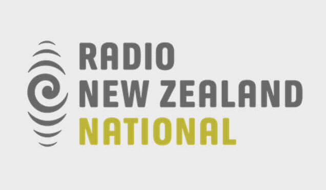 Radio NZ Interview with Adhyatma